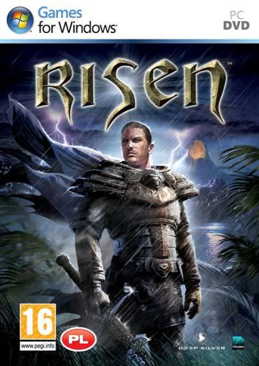Risen (2009) Pl